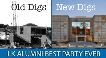 Annual Alumni Best Party Ever