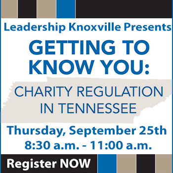 Charity Regulation in Tennessee