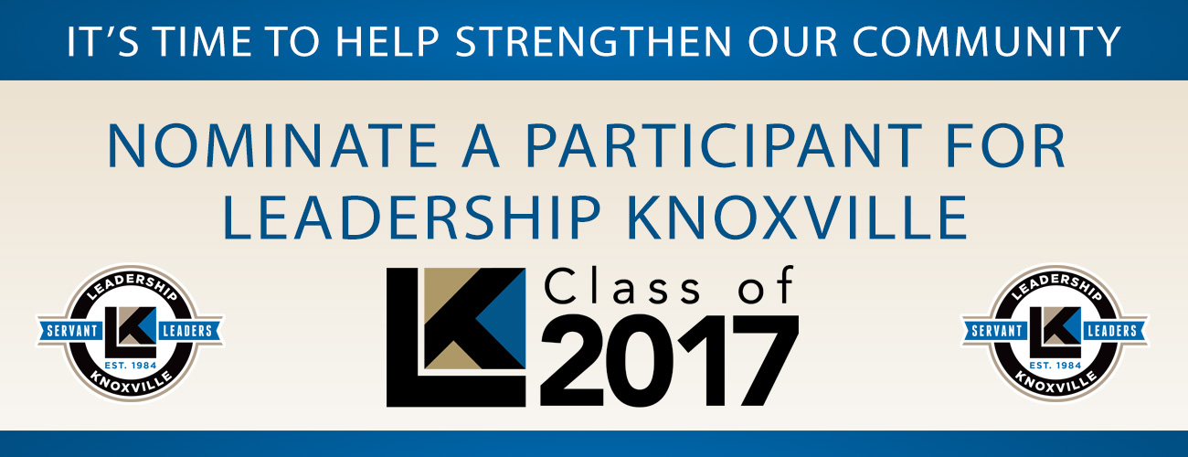 Nominate a 2017 Flagship Program Participant