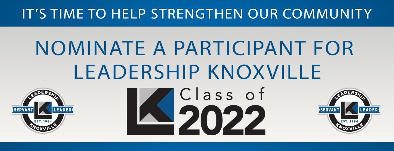 LK Nominate a Participant