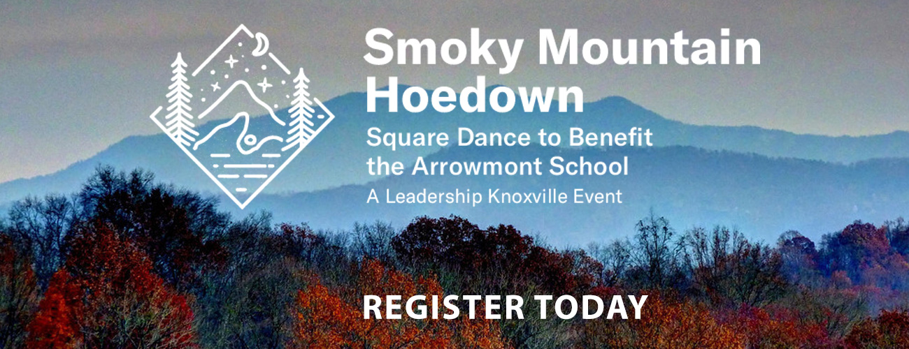 Smoky Mountain Hoedown 2017